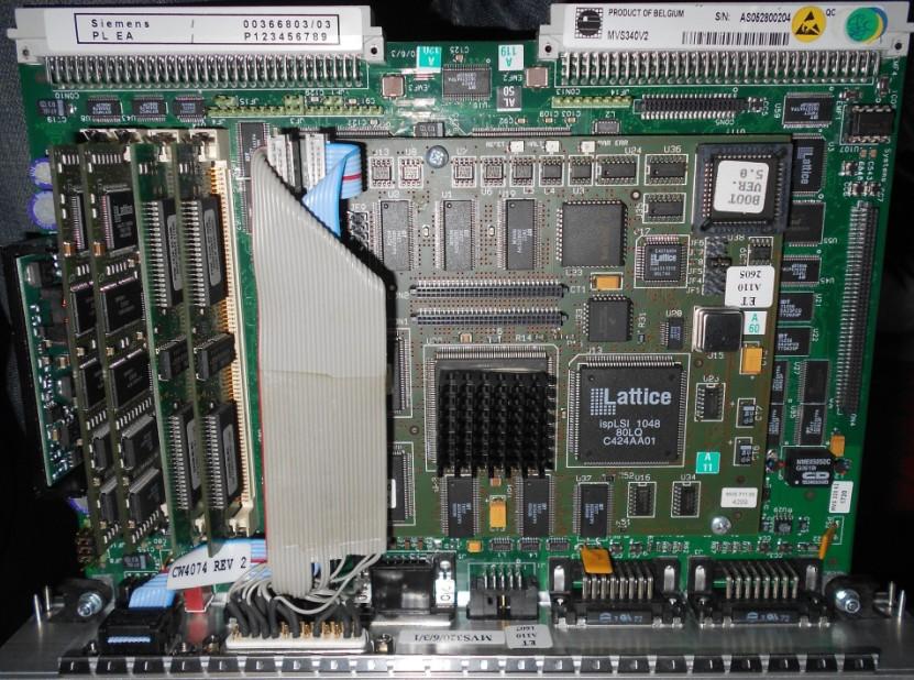 电脑板维修 维修cpu电路板 芯片级维修